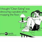 1 Clean Eating
